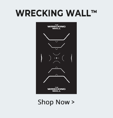 Wrecking Wall - Shop Now