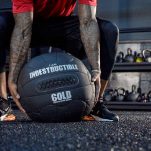 Maxx Strength Indestructible Balls